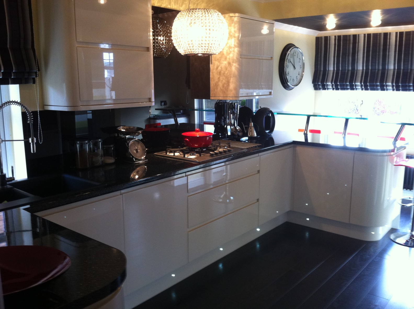 Kitchen Fitting | First Class Joiners